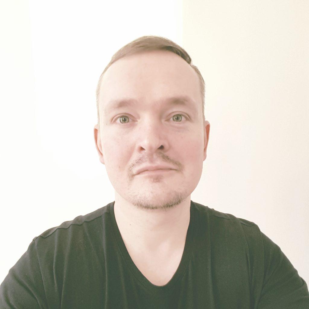 Gert Zavatski